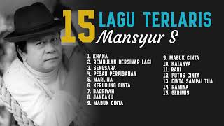Download Mansyur S 15 Lagu Terlaris