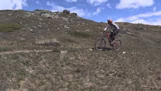 Misguided fools Enduro rider Sam Gerrett