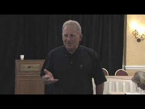 Al Miller on the 2007 Peaksports Bootcamp