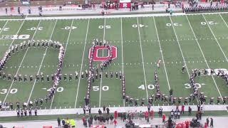Pregame: Ohio State vs. Rutgers (Sept. 8, 2018)