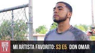Mi Artista Favorito: Don Omar La Parodia parte 1 (S3 E5)