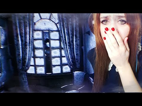 THE CONJURING HOUSE #04 - WER oder WAS ist das!? ● Let's Play