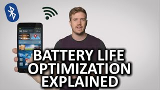 Battery Life Optimization As Fast As Possible