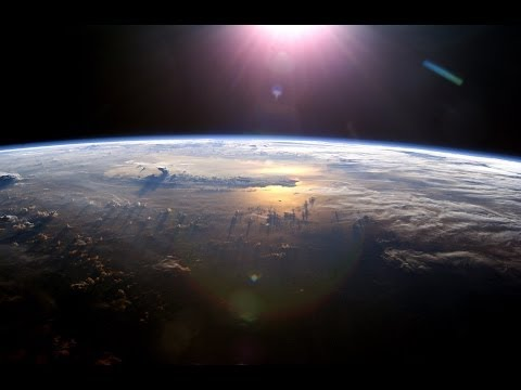 The Overview Effect OST by Human Suits