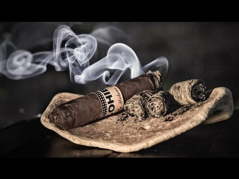 10 Фактов о Сигарах