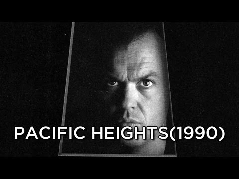 Michael Keaton Month Day 11 - Pacific Heights(1990)