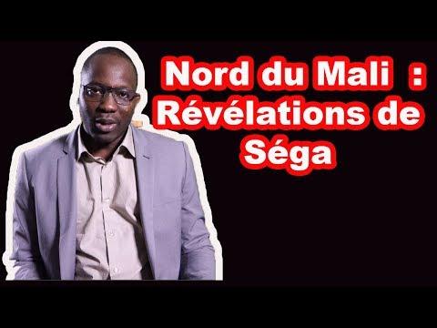 Séga Décrypte #5 : Les enjeux de la France et de l'Algérie dans le nord du Mali