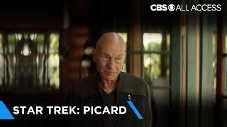Star Trek: Picard | Now Streaming Promo | CBS All Access