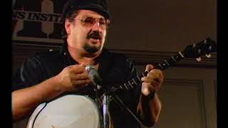Tommy Tedesco gives Banjo tricks