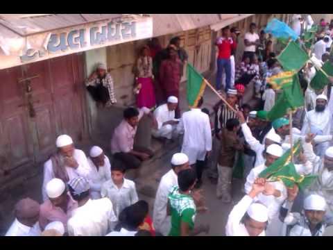 radhanpur ...jasne wiladat