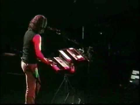 Rush - Red Sector A 10-13-2002