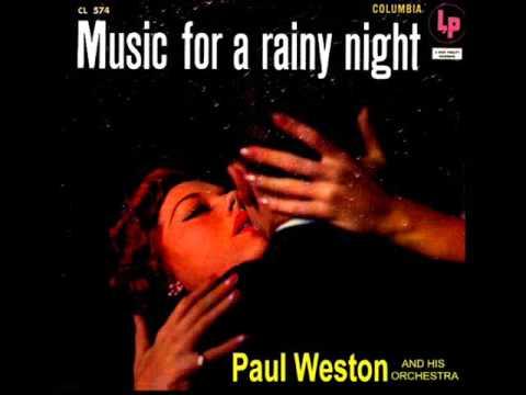 PAUL WESTON-FULL ALBUM 1954-REMASTERED