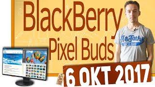 СН EIZO FlexScan EV2785 Pixel Buds BlackBerry Motion Mate 10 Pro
