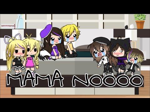-meme- MAMA NOOO(traduzido Ft: Juju Vampire)