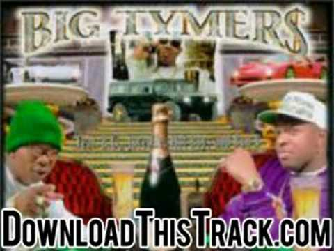 big tymers - Top Of Tha Line Nigga - How U Luv That Vol. 2