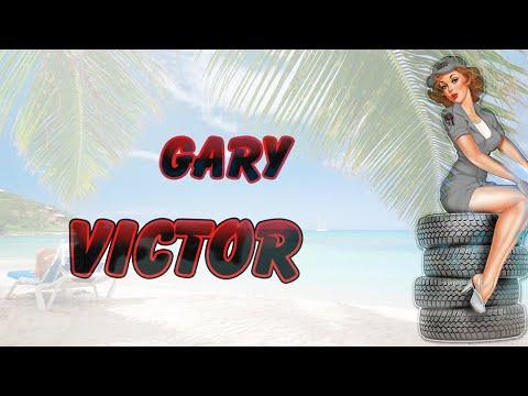 Gary Victor  -   Froté