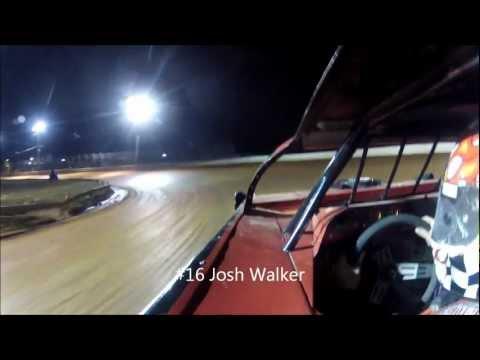 #16 Josh Walker - Boyds Speedway