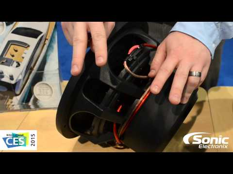 American Bass XFL Series Subwoofers | CES 2015