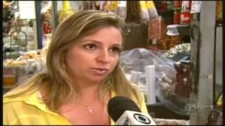 Cristina Trovó - Castanhas e Frutas secas - Jornal da EPTV