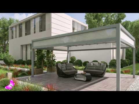 Terrassengestaltung Beispiele