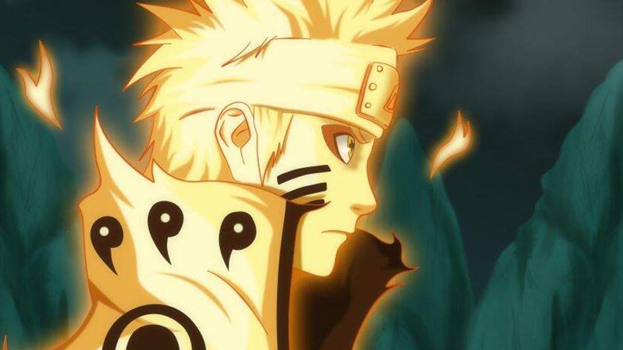 Naruto um deus naruto road to boruto youtube naruto road to boruto reheart Image collections
