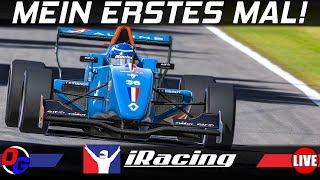 Die krasseste Rennsimulation? | iRacing Gameplay German Deutsch #1 | Formel Renault 2.0 & GT3