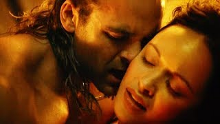 Download Video Gannicus & Melitta | Be Mine | Spartacus: Gods of the Arena MP3 3GP MP4
