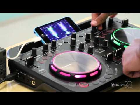 PBS Hawaii - HIKI N? Episode 520 | Ewa Makai Middle School | 21st Century DJ