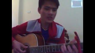 Phía Sau Ánh Mắt Buồn (Tong Hua)  Guitar
