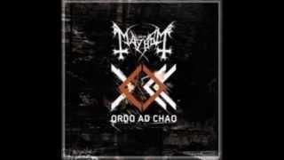 Ordo Ad Chao Full Album - 2007