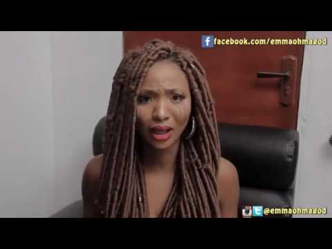 OhEmGee Your Love Parody For Razz Ibadan Babes