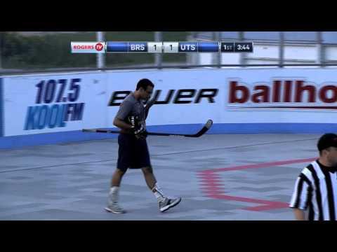 Barrie Ball Hockey - Undertakers