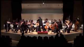 【Point de Vue vol.7】 2013.4.30 東京文化会館小ホール 1st Violin:...