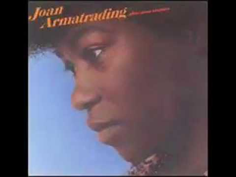 Joan Armatrading Show Some Emotion / LP 1977 A&M