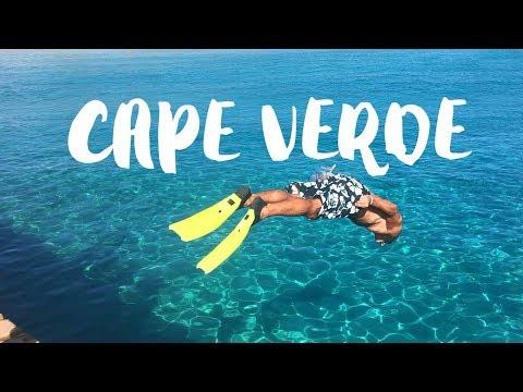 Cape Verde - SAL Island 2017