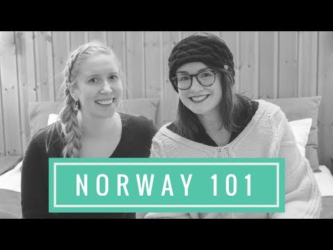 VISITING NORWAY - 9 INSIDER TIPS TO KNOW