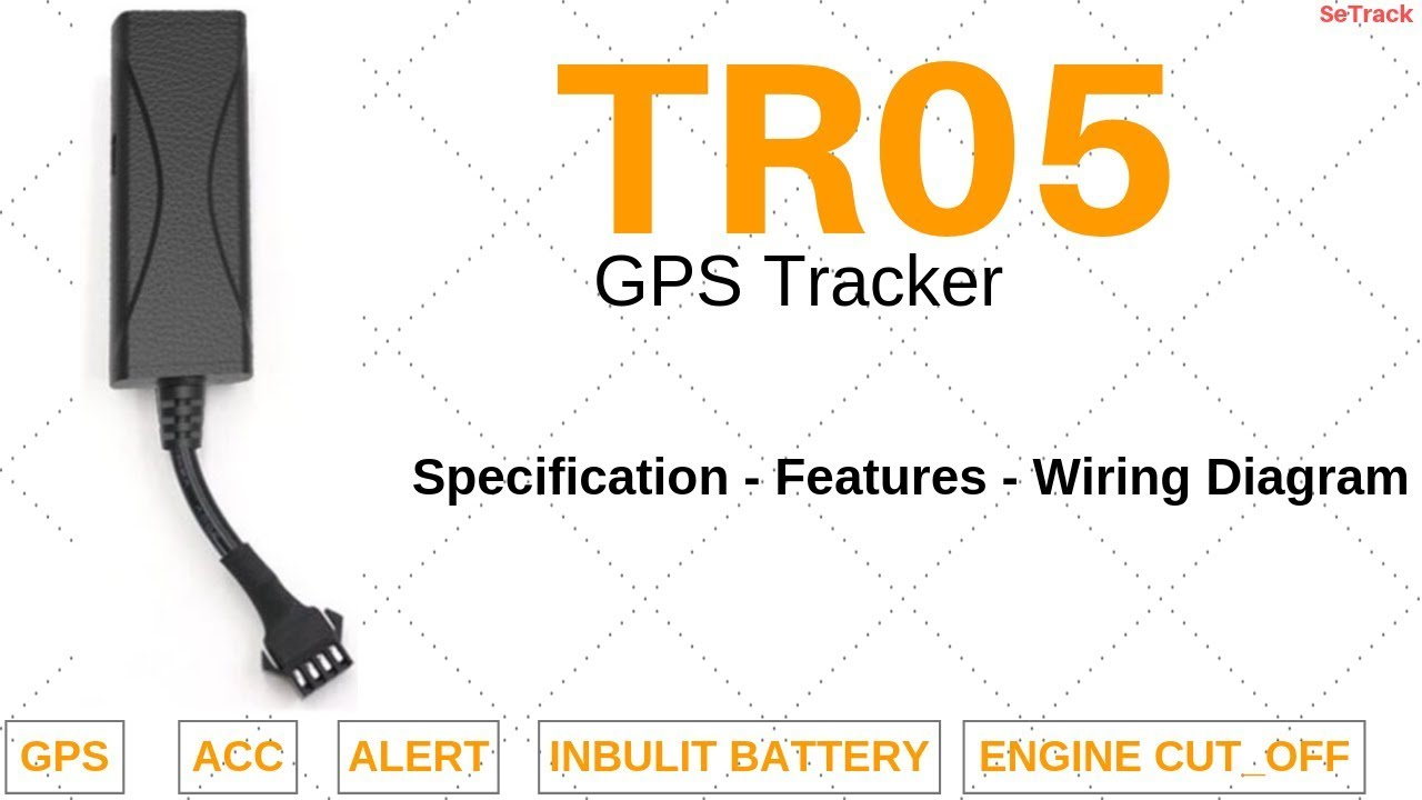 TR05 GPS Tracker | Specifications | Functions | Wiring Diagram | How Tracker Electrical Wiring Diagrams on tracker wiring colors, geo tracker body parts diagram, tracker radio, tracker fuse diagram, tracker suspension diagram, chevy tracker engine diagram, geo tracker brake diagram, geo tracker transmission diagram, tracker accessories,