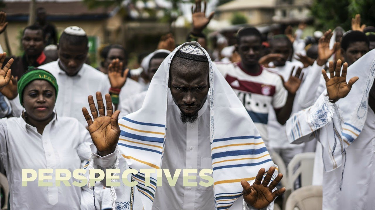Download Inside Nigeria's Jewish Community