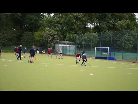 Guildford Hockey Club - Skills Camps with Dan Fox and Fortitude UK Ltd