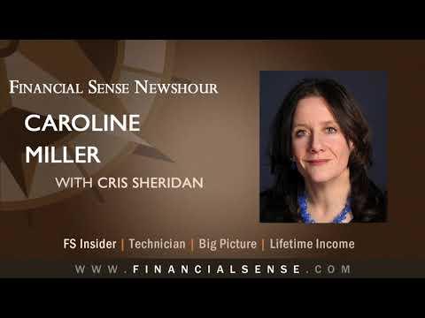 BCA's Caroline Miller: US Growing Above Trend, EM Vulnerable