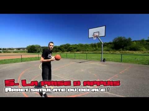 Fondamentaux basket : Les techniques de tir des pros