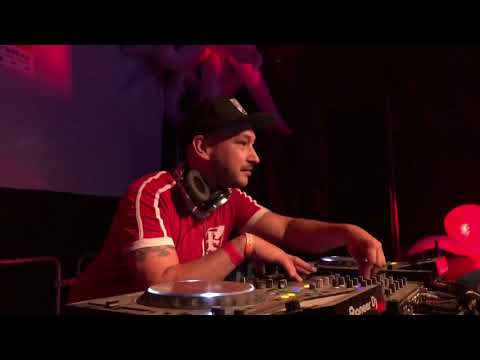 Paul Schneyder @ Nature One 2018 (Hexenhouse Stage) komplettes DJ Set