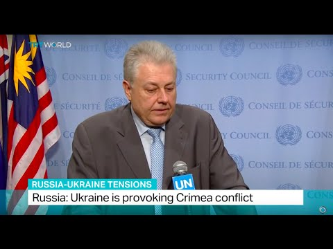 Russia-Ukraine Tensions: UN Security Council met to discuss tensions, Kahraman Haliscelik reports