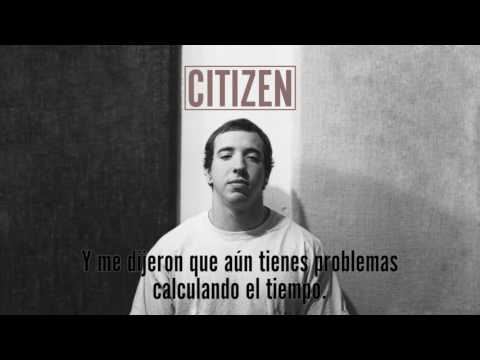 Citizen - Tracking Time | Subtitulado Español