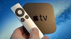 Apple TV (3rd Generation) 1080p: Unboxing & Demo