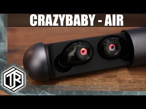 Crazybaby Air Review