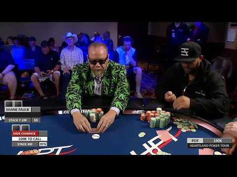HPT at Golden Gates Casino   7/17/17 Livestream