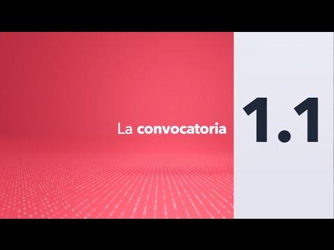 FNE 2016 - Convocatoria 1.1