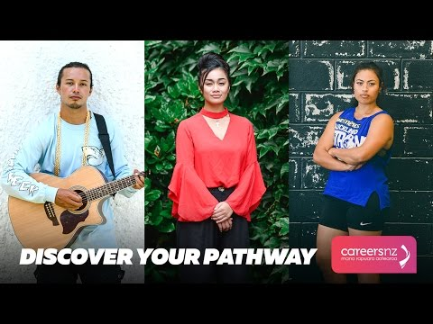Inspiring Pasifika Stories: Discover what's right for you