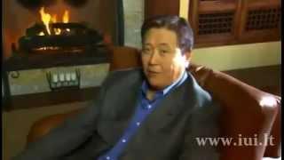 Tobulas Verslas - Namų verslas, Robert Kiyosaki ( LT kalba )